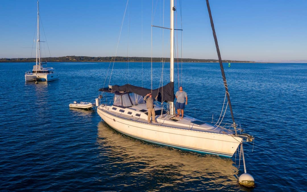 Spring is coming; What should I be thinking about for my boat?